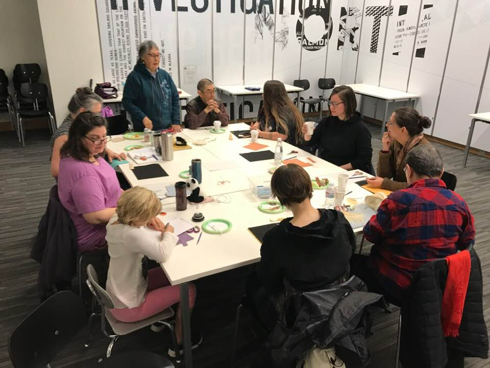 The CIRI Foundation – A Journey to What Matters- Alaska